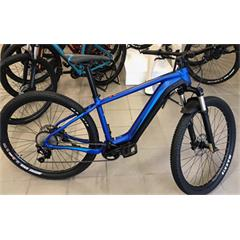 eBIG.NINE 400 Matt Medium Blue/Black M(43) - BAZAR