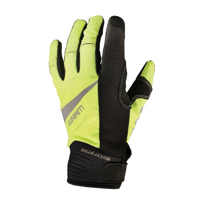 Endura - E0068Y Rukavice Luminite Glove yellow