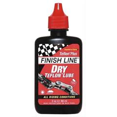 FINISH LINE - mazivo Teflon Plus 2oz/60ml - kapátko