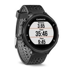 Garmin - FORERUNNER 235 Optic Grey