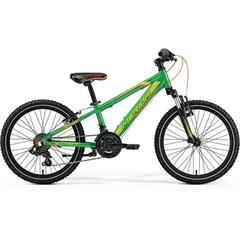 MATTS J20 Green(Orange/Lite Green)