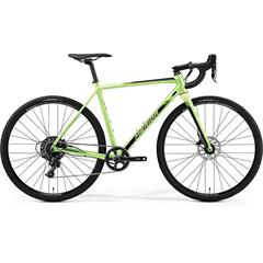 MISSION CX 600 Light Green(Black)