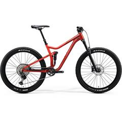 ONE-FORTY 700 Glossy X'Mas Red/Matt Red