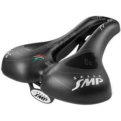 Sedlo Selle SMP  MARTIN TOURING GEL black